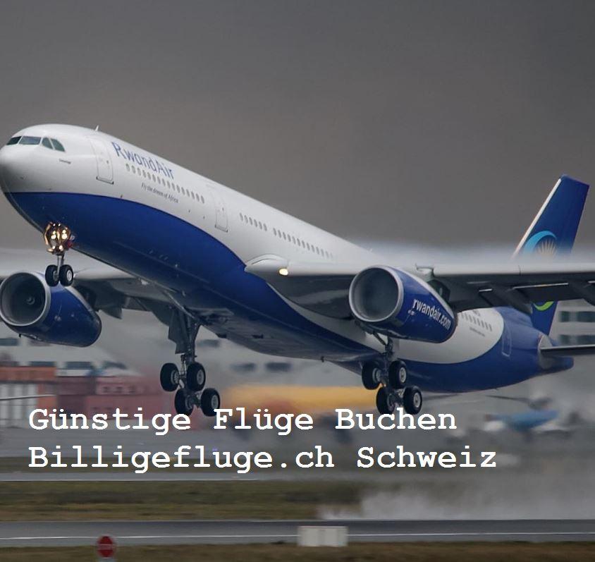 Billigflüge - Günstige Flüge - Billiger Buchen